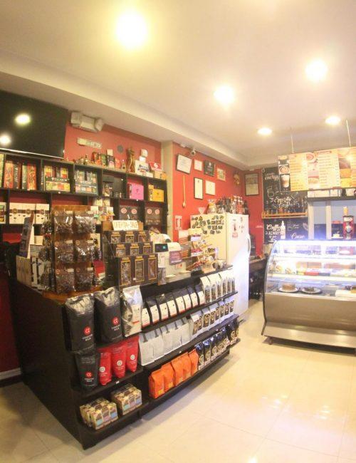 Quienes somos - Cacao Shop